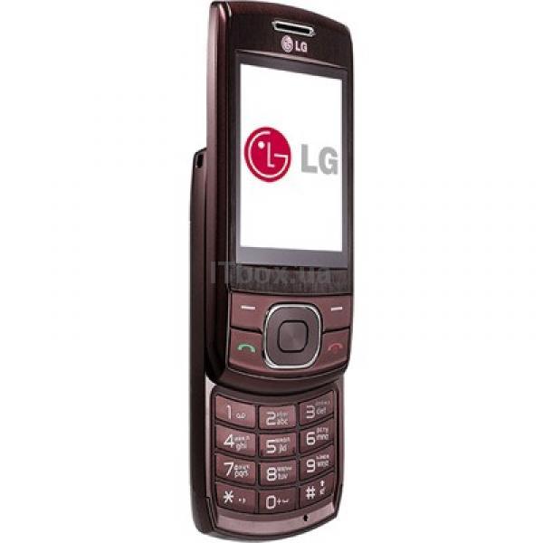 Мобильный телефон LG GU230 (Dimsun) Wine Red (GU230 WR) .