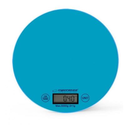 Весы кухонные Esperanza EKS 003 B (EKS003B)