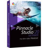 corel Pinnacle Studio 20 Ultimate ML RU/EN for Windows PNST20ULMLEU