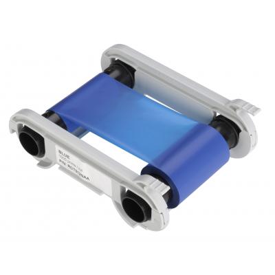 evolis к принтерам Zenius, Primacy, Elypso, голубой, 1000 RCT012NAA
