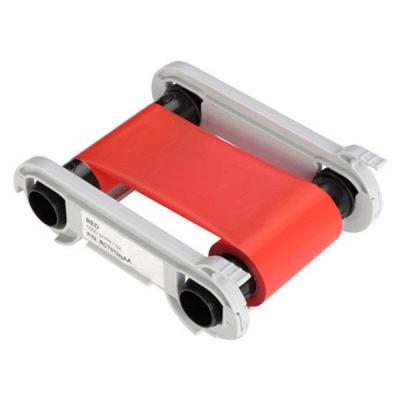 evolis к принтерам Zenius, Primacy, Elypso, красный, 1000 RCT013NAA