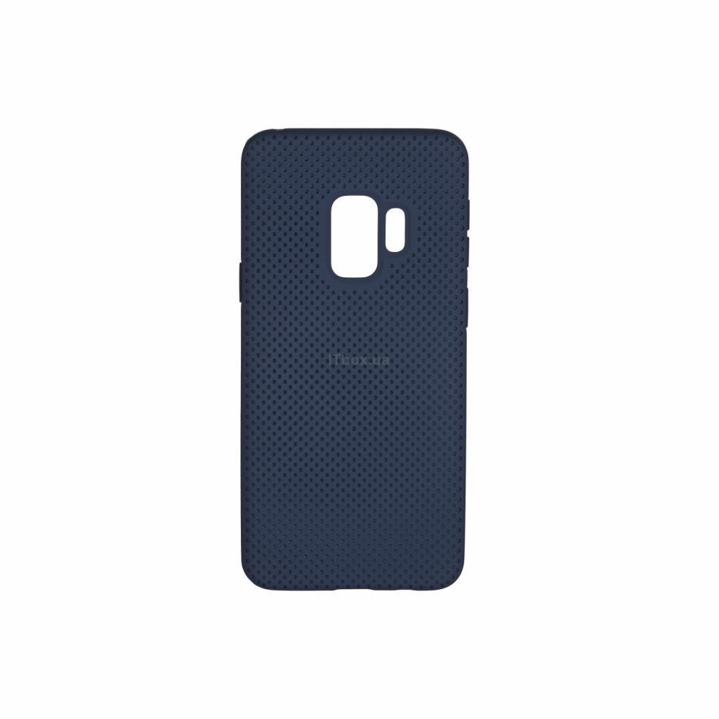 Чохол 2E for Samsung Galaxy S9 - Dots Nude (2E-G-S9-JXDT