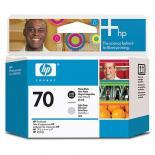 Печатающая головка HP No.70 Photo Black and Light Grey Фото
