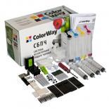 СНПЧ ColorWay HP №121/122/650+демпфер Фото