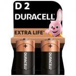 Батарейка Duracell D LR20 * 2 Фото