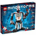 Конструктор LEGO MINDSTORMS EV3 Фото