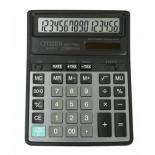 Калькулятор Citizen SDC-760 Фото