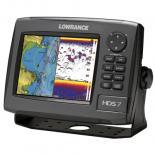 Эхолот Lowrance НDS-7 GEN2 Touch без датчиков Фото