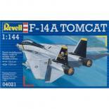 Сборная модель Revell Самолет F-14 A Tomkat 1:144 Фото