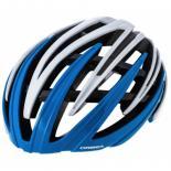 Шлем Orbea R 10 EU L White-Blue Фото