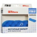 Аксессуар к пылесосам Filtero FTM 07 Фото
