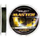 Шнур Select Master PE 150m 0.16мм 19кг Фото