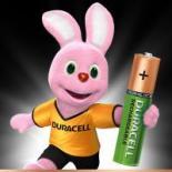 Аккумулятор Duracell AAA HR03 750mAh  * 2 Фото 1