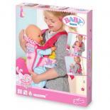 Аксессуар к кукле Zapf Рюкзак-кенгуру для куклы Baby Born Фото 1