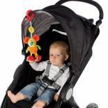 Игрушка на коляску Playgro Мышка Фото 1