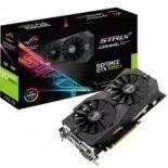 Видеокарта ASUS GeForce GTX1050 Ti 4096Mb ROG STRIX OC GAMING Фото