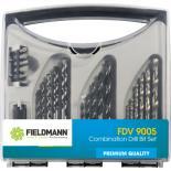 Набор сверл и бит Fieldmann FDV 9005 Фото