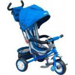 Детский велосипед Alexis-Babymix ET-B37-5 Blue Фото
