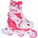 Роликовые коньки Tempish FLOWER Baby skate 30-33 Фото 1