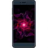 Мобильный телефон Nomi i5050 Evo Z Dark Blue Фото