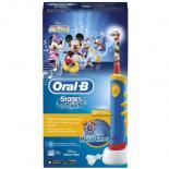 Электрическая зубная щетка Oral-B D10.513 Фото 1