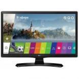 Телевизор LG 24MT49S-PZ Фото
