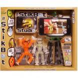 Игровой набор Stikbot S1 – СТУДИЯ для анимационного творчества Фото