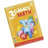 Интерактивная игрушка Smart Koala развивающая книга The Games of Math (Season 3) №3 Фото
