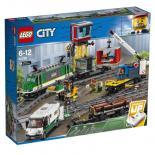 Конструктор LEGO Вантажний потяг Фото