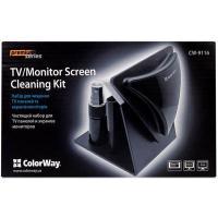Универсальный чистящий набор ColorWay для TFT/ LCD Фото