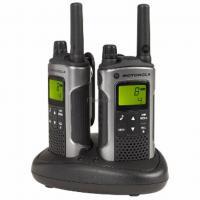 Портативная рация Motorola TLKR T80 Black Фото