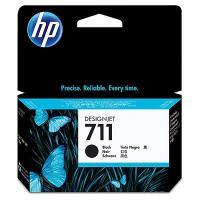 Картридж HP DJ No.711 DesignJet 120/520 Black Фото