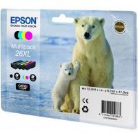 Картридж Epson 26XL XP600/605/700 Bundle Фото