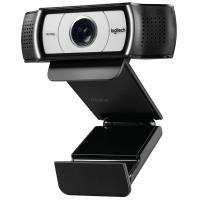 Веб-камера Logitech Webcam C930e HD Фото