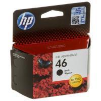 Картридж HP DJ No. 46 Ultra Ink Advantage Black Фото
