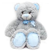 Мягкая игрушка Fancy Медведь Сержик, 75 см Фото