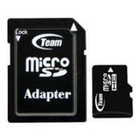 Карта памяти Team 4GB microSDHC Class 10 Фото