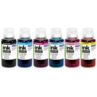 Чернила Colorway Epson L800/810/850 (6x100мл) BK/С/M/LС/LM/Y Фото