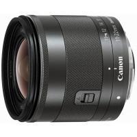Об'єктив Canon EF-M 11-22mm f/4-5.6 IS STM Фото