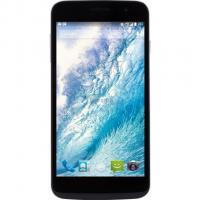 Мобильный телефон Nomi i551 Wave Black Фото