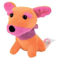 Мягкая игрушка Chi Chi Love Терьер Мини-модница 10 см Фото