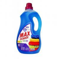 Гель для стирки Max Power Color 1,5 л Фото