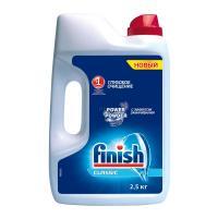 Средство для мытья посуды Finish для посудомоечных машин 2,5 кг Фото