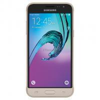 Мобильный телефон Samsung SM-J320H (Galaxy J3 2016 Duos) Gold Фото