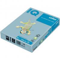 Бумага Mondi А4 IQ color, pale, 500sheets, ice blue Фото