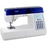 Швейная машина Minerva MC8300 Фото