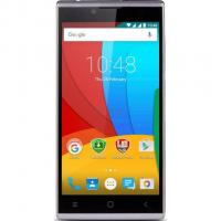 Мобильный телефон PRESTIGIO MultiPhone 5506 Grace Q5 DUO Grey Фото