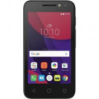 Мобильный телефон ALCATEL ONETOUCH 4034D (Pixi 4) Sharp Blue Фото