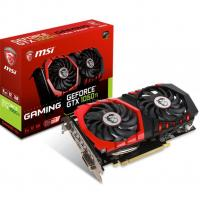 Видеокарта MSI GeForce GTX1050 Ti 4096Mb GAMING Фото