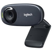 Веб-камера Logitech Webcam C310 HD Фото